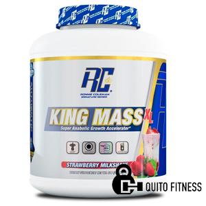 KING-MASS-RONNIE-COLEMAN-6LBS-STRAWBERRY