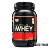 WHEY ON 2LB VAINILLA 100%